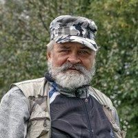 Случайная встреча. :: Анатолий. Chesnavik.