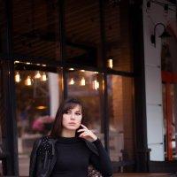 Оранжевый остров Белгород. Фотограф в Белгороде Руслан Кокорев. :: Руслан Кокорев
