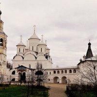 Прилуцкий Монастырь. :: Марина Харченкова