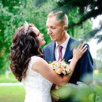 свадьба :: Анна Меланич