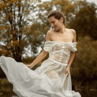 Autumn mood :: Дмитрий Лаудин