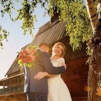 свадьба в Суздале :: photographer Anna Voron