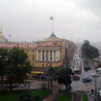 Опять дождь :: Наталия Короткова