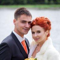 Свадьба_3 :: Виктор Богданов