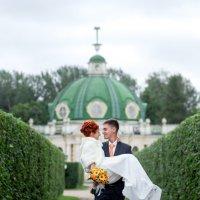 Свадьба_5 :: Виктор Богданов