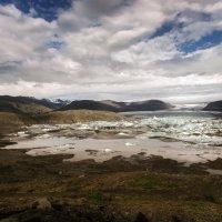Ледник дающий воду :: Shapiro Svetlana