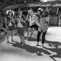 Таиланд туристический :: Алексей Окунеев