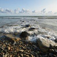 черное море :: Константин Трапезников