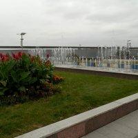 В Казани :: Мила