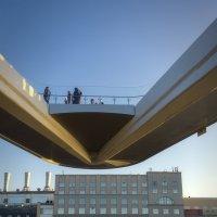 Парящий мост :: Андрей Шаронов