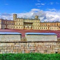 Гатчинский дворец :: Александр