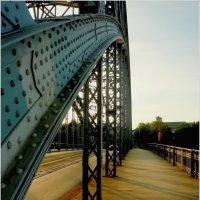 Конструкция моста :: Galina Belugina