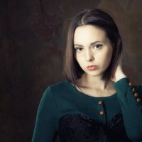 Портрет_11 :: Сергей Борисов