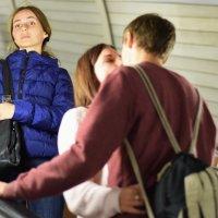 Не надо печалится,вся жизнь впереди! :: Татьяна Помогалова