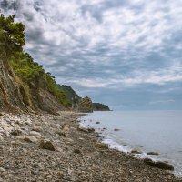 дикий пляж :: cfysx