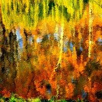 Кардиограмма Осени   серия :: олег свирский