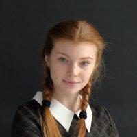 Портрет_18 :: Сергей Борисов