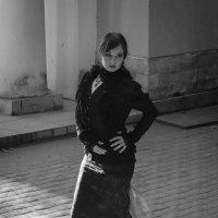Танец :: Анастасия Сырцова