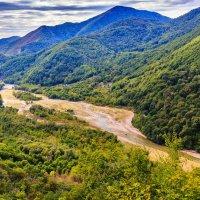 Красота гор Кавказа ! :: Андрей Гриничев