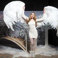 белый ангел :: Олег Лукьянов