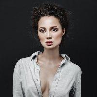 Кристина! :: Максим Жидков