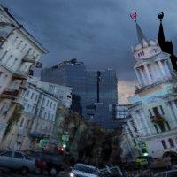 Улица меняет облик :: Павел Попов