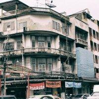 Бангкок :: Сергей Смоляр