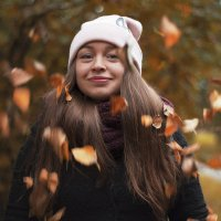 Фотошопная осень :: Luckykpa6