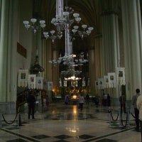 Греко - католический   храм   в   Львове :: Андрей  Васильевич Коляскин