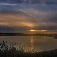 Отблески заката :: Лара Симонова