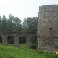 Старая крепость :: Михаил