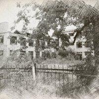 Забвение... :: Андрей Головкин