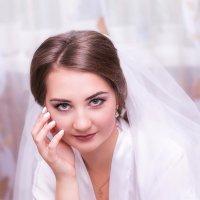 Утро невесты! :: Оксана Романова