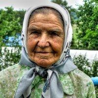 Люди села :: олег свирский