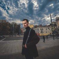 Дмитрий.Харьков. :: Андрей Колуканов
