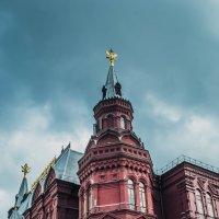 Исторический музей :: Евгения Назарова