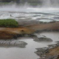 В кратере потухшего вулкана :: Дмитрий Солоненко