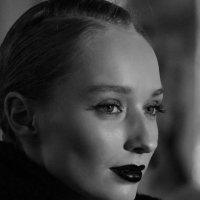 Портрет в стиле 60-х :: Александр Табаков