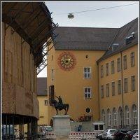 Regensburg :: Михаил Розенберг