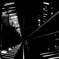Ночные огни :: Tanja Gerster