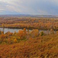 Панорама осени :: Анатолий Иргл