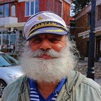 Славный капитан :: Alexander Andronik
