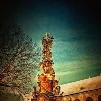 Монастырский Двор :: Alexander Dementev