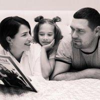 домашние чтения :: Светлана Луговая