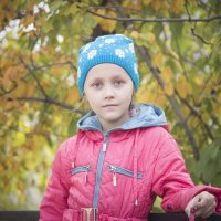 Осень, осень.. :: Надежда Снедкова