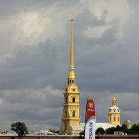 этап международного тура по матчевым гонкам на катамаранах. :: ast62