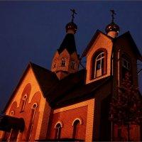 Церковь святых мучениц Веры, Надежды, Любови и матери их Софии... :: Кай-8 (Ярослав) Забелин