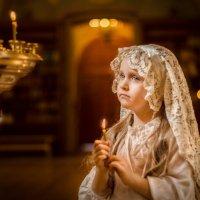 Молитва :: Екатерина Александровна