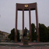 В   древнем   Львове :: Андрей  Васильевич Коляскин