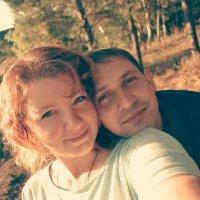 моя любовь :: Евгешка Храмова